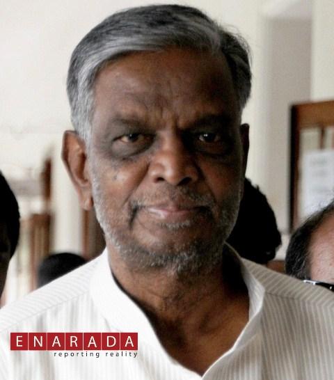 V. Srinivasa Prasad, Revenue and Mysore District In-charge minister