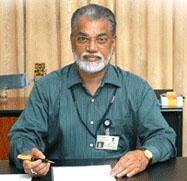 NASA Chief visits ISRO Centre at Ahmedabad