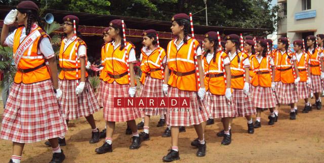 ENARADA NEWS AND WEBCAST