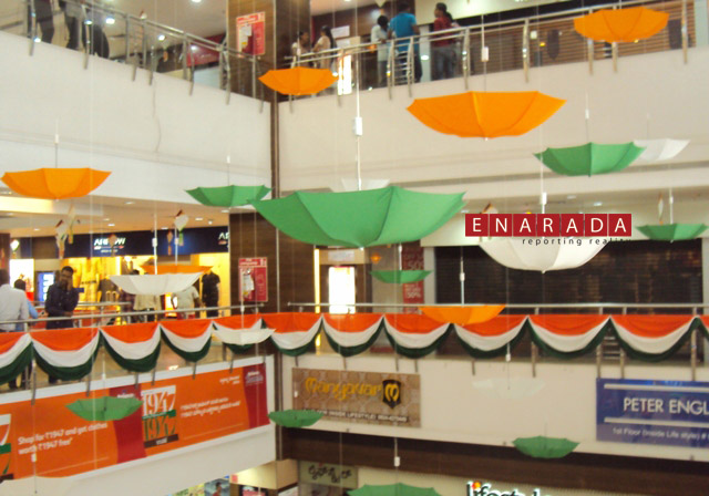 The different hues of independence day celebrations in for 15th august independence day decoration ideas