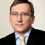 Estonian Minister of economic affairs and communications Mr. Juhan Parts