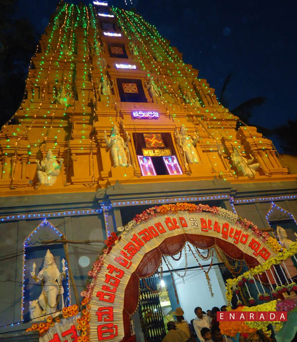 Hasanambha temple, 22 october 2014, Photo by Enarada.com