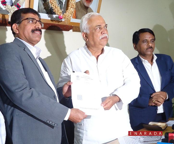 MOU signed betn Govt and Toyota, Bangalore, enarada.com