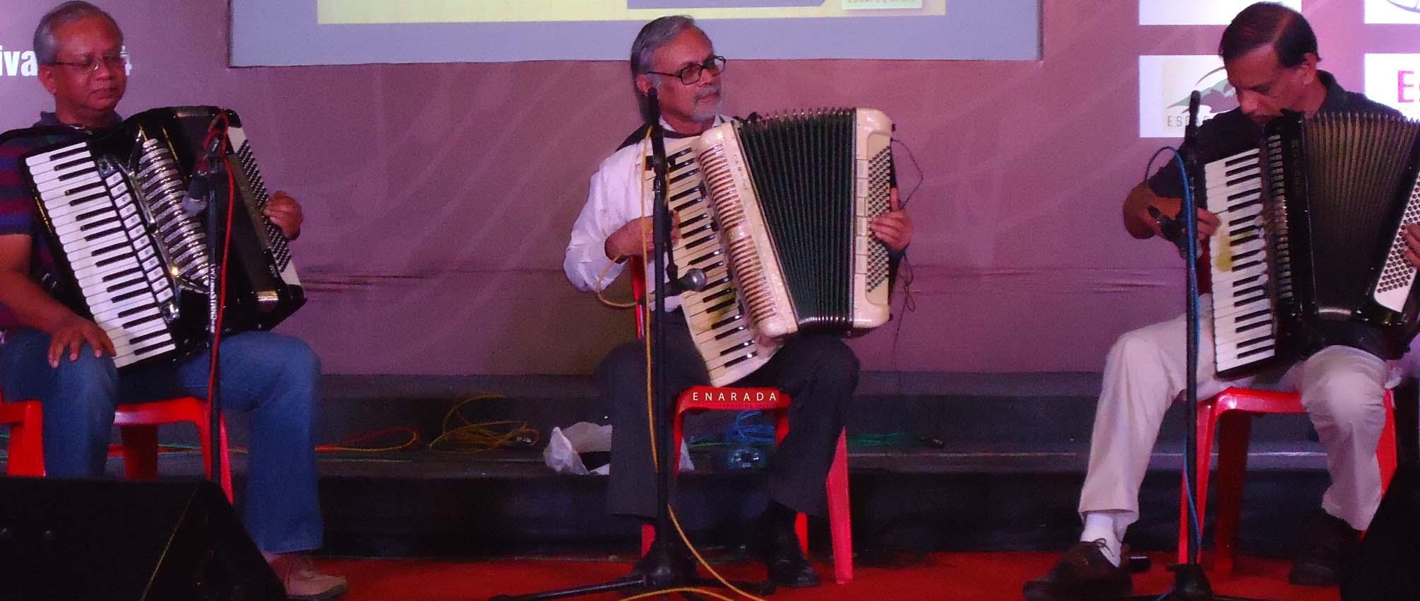 Harmonica Festival, Nov 30, 2014 enarada.com