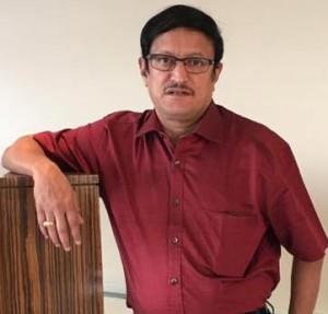 S.Prakash