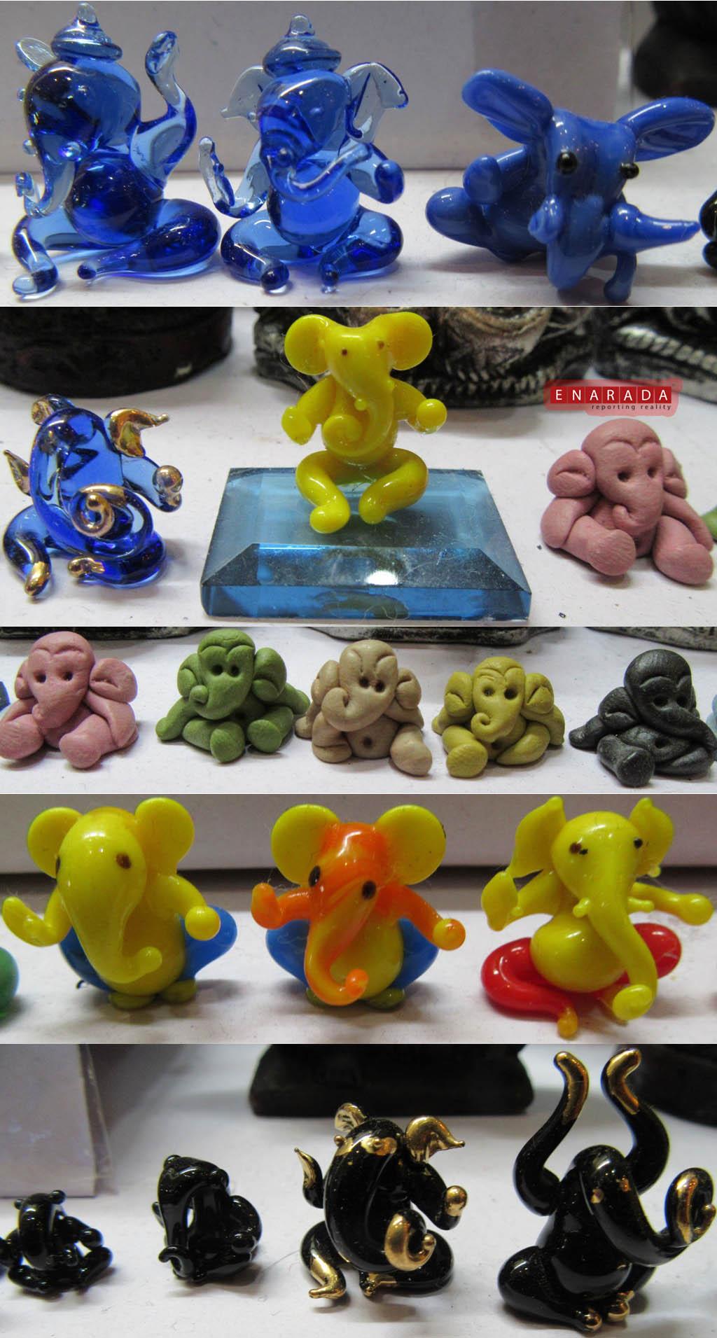 Ganesha Idols 2. eNarada Pictures
