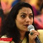 Sarita Mishra - Odissi Dancer