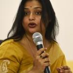 Smita Mohanty- KIIT Nanhipari Core committee Member