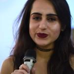 Judges:  Sukapreet Kaur- Fashion Designer