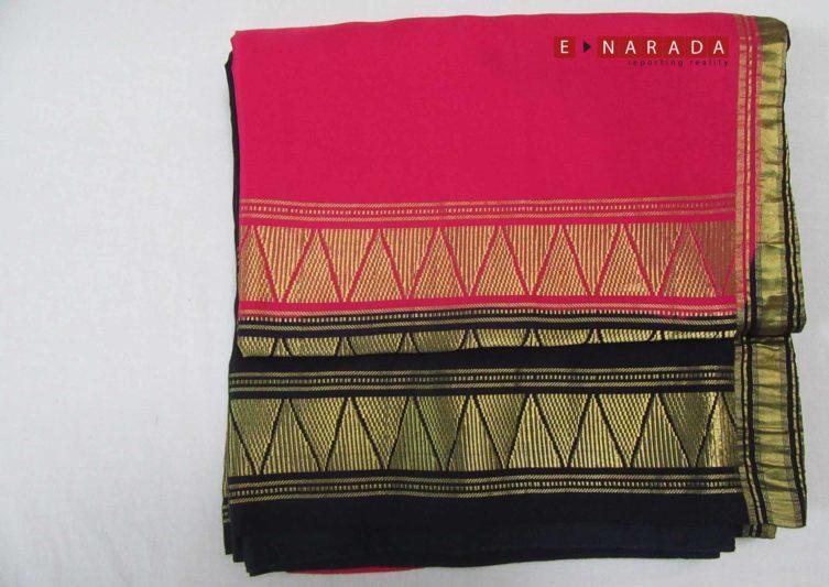 Low cost Mysuru silk sarees to hit market soon
