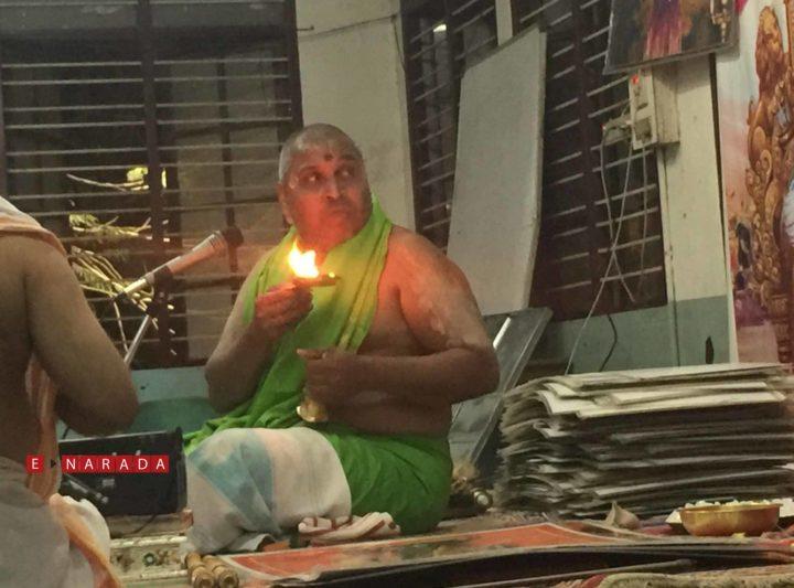 'I may stop breathing but never stop singing Dasara padagalu' says Mysore Ramachandrachar