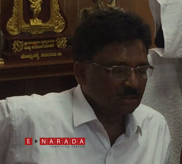 Congress MLC asks PM to stop beef export